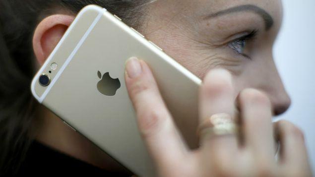 iPhone, agora na versão 6s, é alvo de disputa jurídica sobre propriedade intelectual no Brasil (Reprodução)