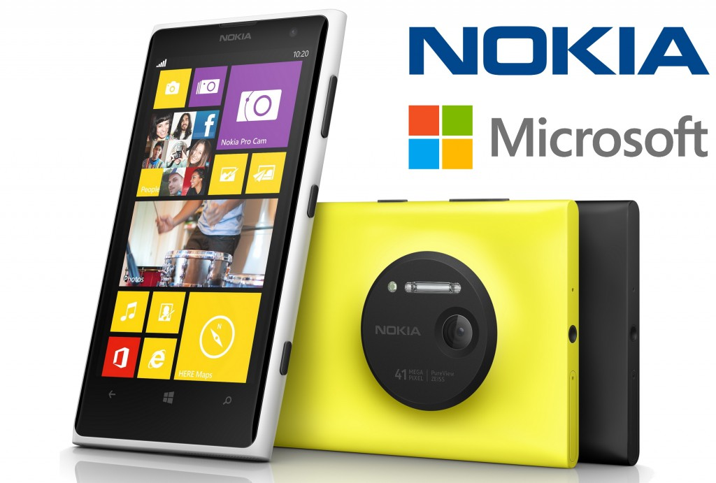 Marca Nokia vai desaparecer e será trocada por Microsoft Lumia.