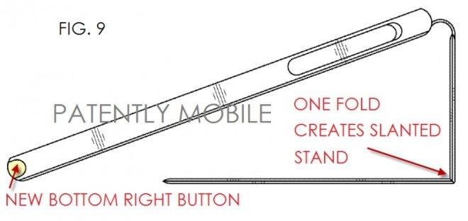 Patente Samsung 3