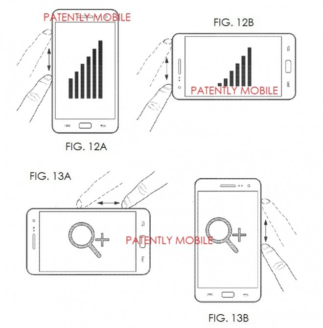 Patente Samsung 4