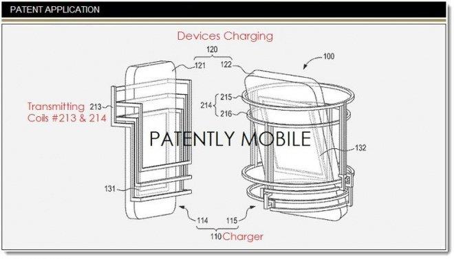 Patente Samsung 5