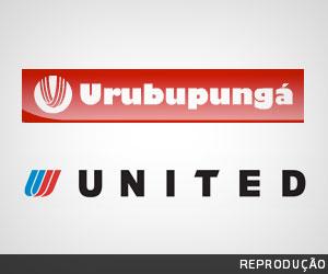 urubupunga x united airlines